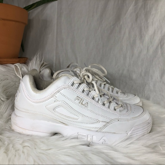 Fila Shoes   Fila Clunky Sneakers